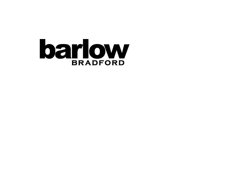Barlow Bradford Logo