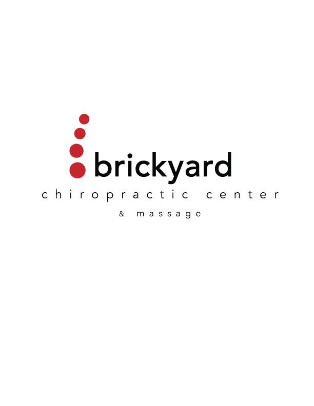 Brickyard Chiropractic Logo