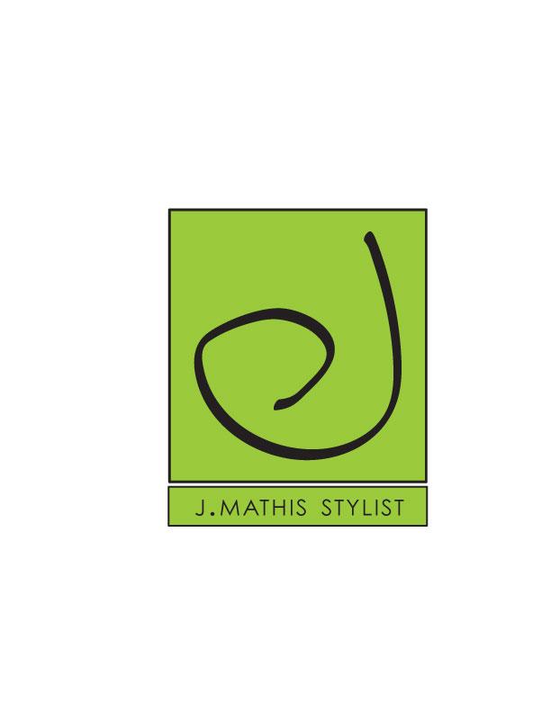 J. Mathis Logo