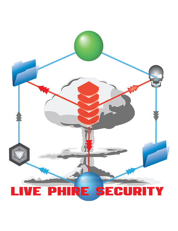 Live Phire Logo