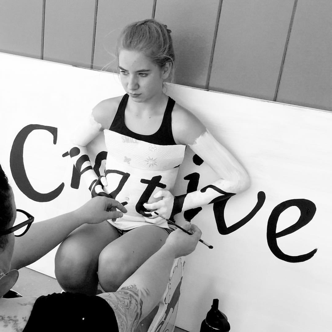 """Creative"""