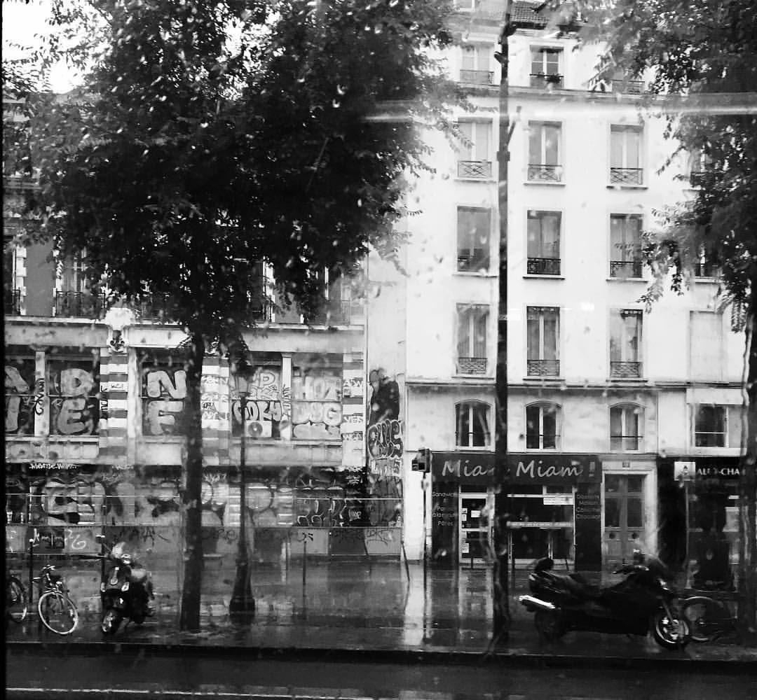 Place de la Republique