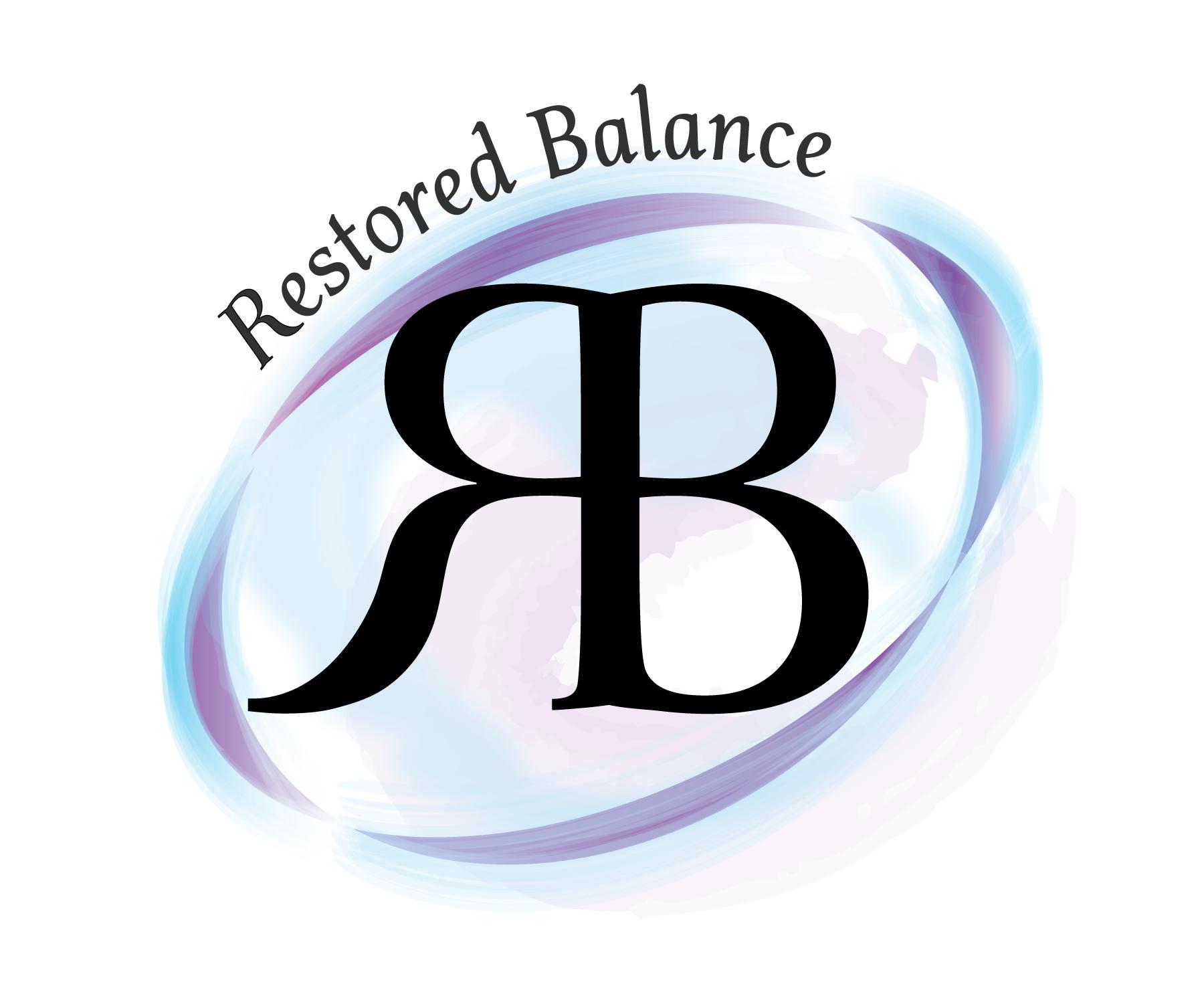 Restored Balance Logo