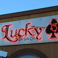 lucky13 sign