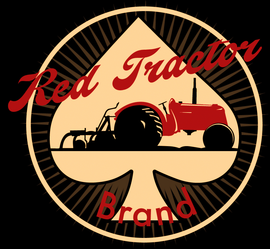 redTractor logo
