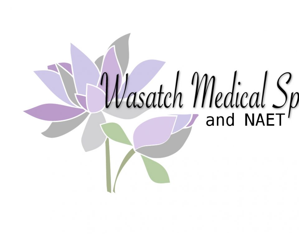 Wasatch Medical Spa logo