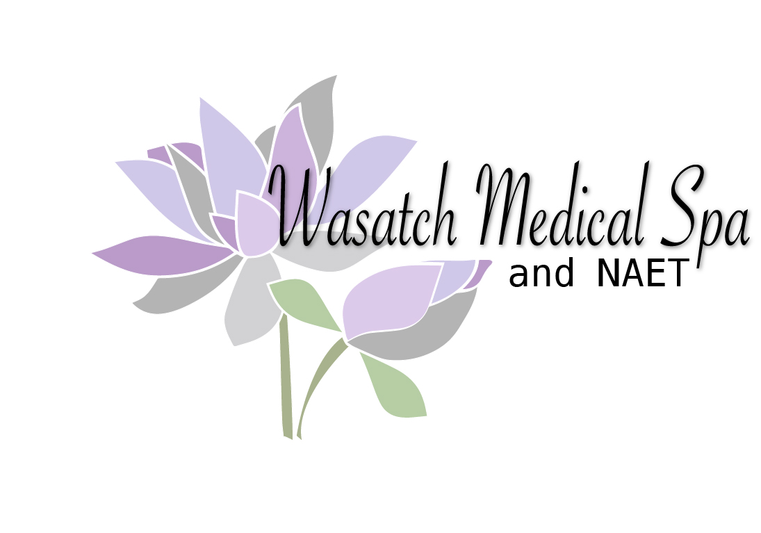 Wasatch Medical Spa logo