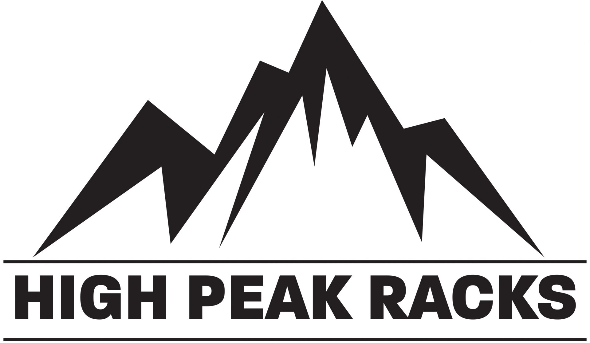 High Peak Racks