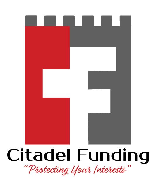 Citadel Funding logo